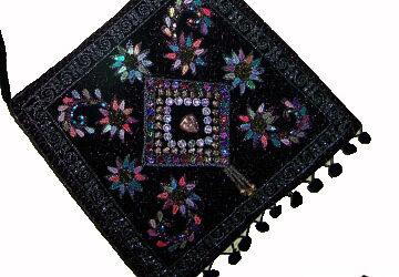Hand Bags (Handmade)